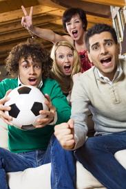 Sports Watching